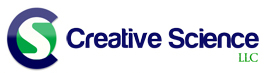 Creative Science LLC Logo