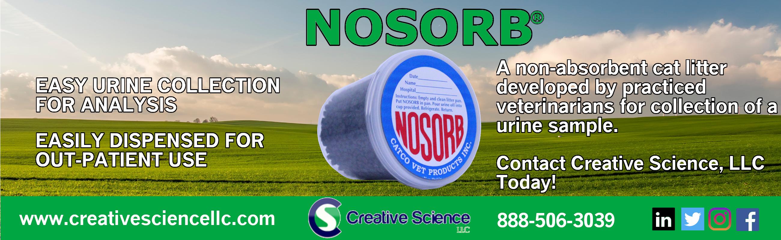 nosorb